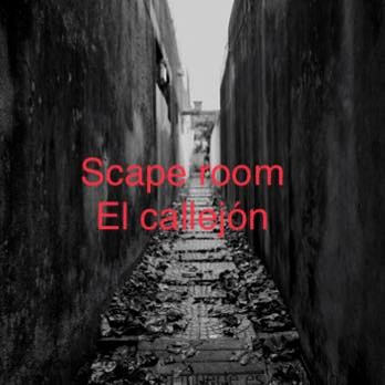Escape room El callejón